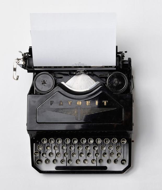 Frilansskribenter